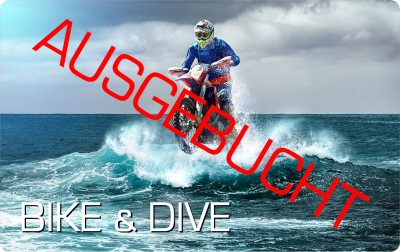 Bike & Dive am Thunersee
