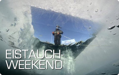 Eistauch-Weekend