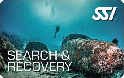SSI Search & Recovery Kurs