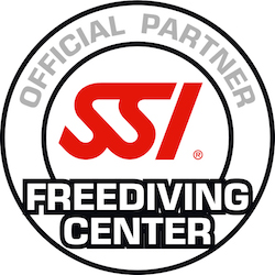 SSI LOGO Freediving Center RGB