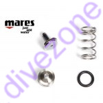Mares Ersatzteile - Mares Rep-Set - Mares ACT Trimat Upgrade Kit